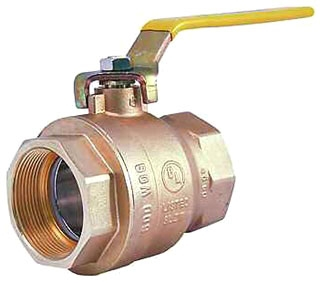 "T2000-40 LEGEND 4"" IPS BALL VALVE FULL PORT [LEGEND 101-421NL] LEAD COMPLIANT"