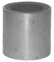 "301-534 LEGEND T578 3/4"" IPS GALV. DIELECTRIC INSULATING COUPLING"