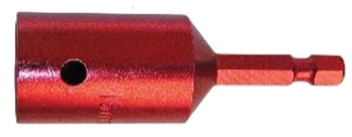 590-44ND2 SIOUX SMMY #14SW RED NUT DRIVER 1/BG