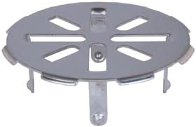 "847-3"" SIOUX CHIEF GRIPPER COVER 4"" DIAMETER"