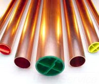 "LS-0460 1/2"" X 60FT L SOFT COPPER {sold by the foot}"