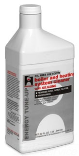 35206 1QT BOILER LIQUID CLEANER COLLOID EMULSIFIES OILS (BC-1)