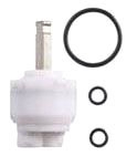 KPGP30413 KOHLER SINGLE CONTROL FAUCET VALVE REPAIR KIT