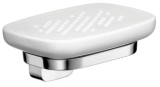 $$$ 42433000 Axor Urquiola Soap Dish W/Holder