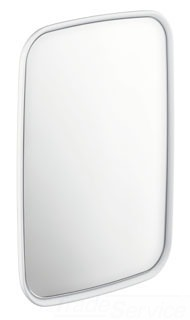 42681000 HANSGROHE Axor Bouroullec Mirror small for wall mounting