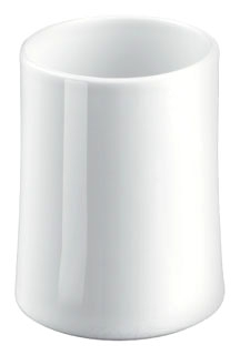 42634000 HANSGROHE Axor Bouroullec Toothbrush tumbler
