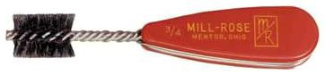 "63105 1-1/2"" MILLROSE BRUSH (WOOD HANDLE) (OATEY 31331)"