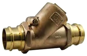 "61YLF203T1PR 1/2"" APOLLO 200# WOG XPRESS CHECK VALVE LEAD FREE MODEL #: 163T12PRLF"