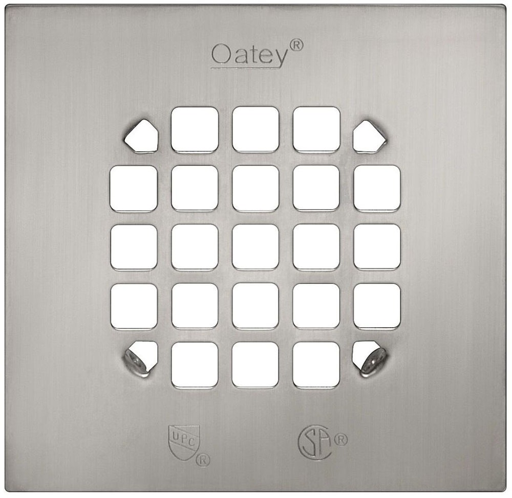 46268 OATEY STRAINER SQUARE BN