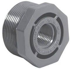 "4518T-3020 3"" X 2"" SCH 80 PVC THREADED BUSHING [8200]839-338"