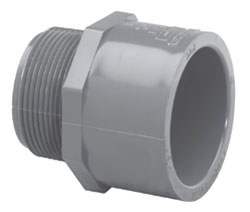 "4504-14 1-1/2"" SCH 80 PVC MIP ADPT (836-015 LASCO)(PVC 8109)"