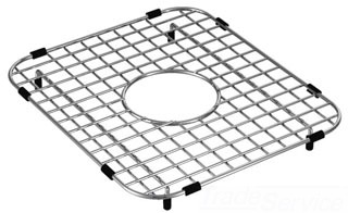 $$$GA726 MOEN SL SINK GRID 14X16 BOWLSTAINLESS BOTTOM GRID