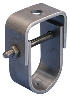 "260-40 4"" FIG 260 GRINNELL (ANVIL) STEEL CLEVIS HANGER (M-CO 400)"