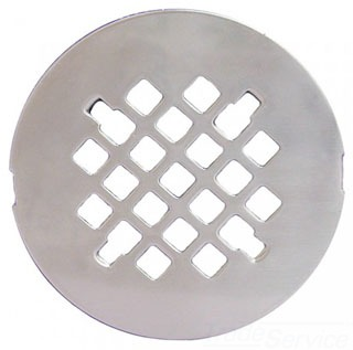 D40-005 SS STRAINER FOR D40 DRAIN