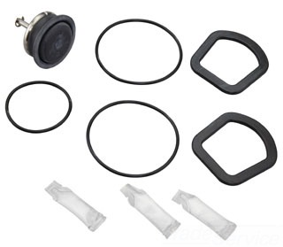 "0899244 WATTS RK 957/957RPDA RT TOTAL RUBBER PARTS REPAIR KIT FOR 2-1/2""-4"""