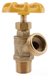 "BD-2C 3/4"" MIP WATTS BOILER DRAIN (820902) [NIBCO 74] NOT APPROVED FOR POTABLE WATER 2014"