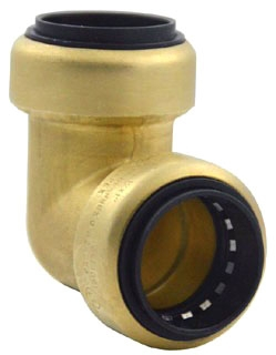 "10155478 3/4"" ELBOW TECTITE LOW LEAD PUSH FITTING (0607T-06)"