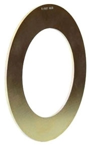 "7012-FW-60 6"" GRUVLOK STEEL FLANGE WASHER FOR 7012 FLANGE"
