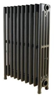 "6T25E 6 TUBE 25"" HIGH END RADIATOR SECTION"