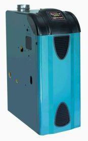 308BNI-G BURNHAM SERIES 3 N.G. HOT WATER BOILER 245 MBH INPUT, 205 NET MBH, SPARK IGNITION W/CIRCULATOR