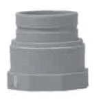 "OF17-14 1-1/2"" CAPMJ ORION CAP Without COUPLINGS"