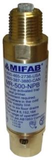 MR-500-NPB IP BRASS TRAP PRIMER LEAD COMPLIANT