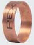 NP19-03 (XLCR2) 3/8 COPPER CRIMP RING