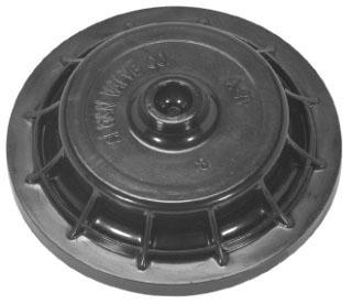 0301168 A71 P-6000-L INSIDE COVER FOR FLUSH VALVE