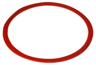 "5306058 F3 1-1/2"" SLOAN RING (RED FRICTION)"