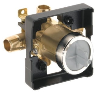 R10000-UNWS Delta: Multichoice(R) Universal Tub And Shower Valve Body