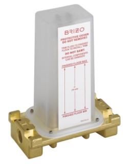 R70100-WS Brizo: Single-Handle Freestanding Tub Filler Rough