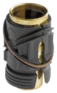 RP40301 Delta: Quick-Connect Vegetable Spray Nipple Cap