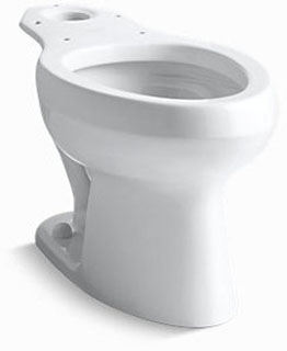 K4303-0 KOHLER WELLWORTH PRESSURE LITE BOWL-ET WHITE
