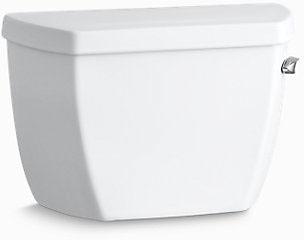 K4645-RA-0 PRESSURE TANK/RH TP W/SLOAN 1.6-gal flush