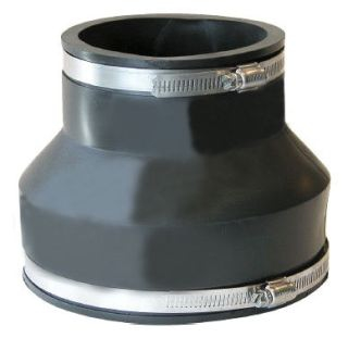 1056-86 8X6 CI/PVC COUPLING MR56-86