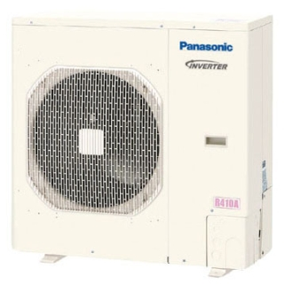 CU-KE36SNKU PANASONIC 34,000 COOLING & 36,000 BTU HEATING OUTDOOR HEAT PUMP UNIT 16.0 SEER/9.2 EER 230/208V-1-60