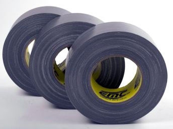 """217 2"""" X 60 FT DUCT TAPE (12 MIL) SILVER/GRAY"""