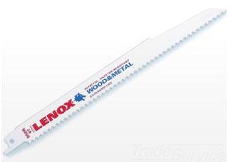 LEX20578818R RECIPS-818R 8 X3/4 X035X18 - 200X20X0,9X1,4,20578818R,LENOX