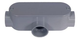 PVC200T CONDULET PVC 2