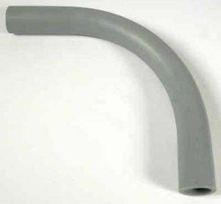 PVCE125 CONDUIT PVC ELBOW 1 1/4