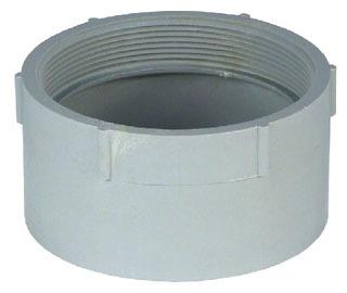 PVCF050 CONDUIT PVC FITTING 1/2