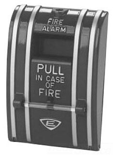EDW270-SPO FIRE ALARM MANUAL