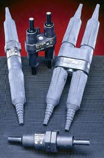 FUSFEB-11-11 600V 1P FUSEHOLDER,
