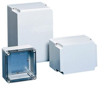 HFQ181810PCE J BOX TYPE 4X / SCREW