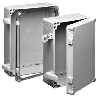 HFQ302013PCI J BOX TYPE 4X / SCREW