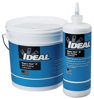 IDL31-375 AQUA-GEL II 5-GALLON
