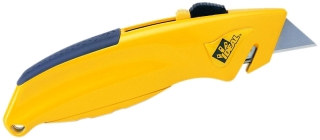 IDEAL 35-300 IDEAL 35-300 UTILITY KNIFE, NUMBER OF BLADES: 3