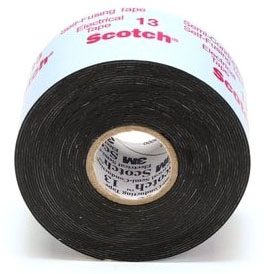 MMM13-3/4X15FT SEMI-CONDUCTIVE TAPE, 3M