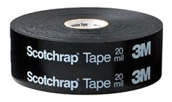 MMM50-UNPRINTED-2X100FT-BOX TAPE, 3M