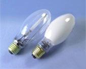SLU70/MED 67504 70W MEDIUM BASED GENERAL LIGHTING HIGH PRESSURE SODIUM LAMP, CLEAR,, SYLVANIA